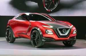 49 All New 2019 Nissan Juke Review History