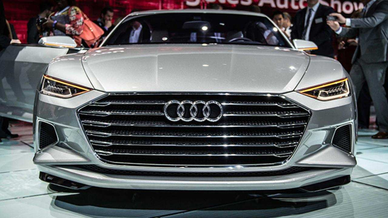 49 All New 2020 Audi A9 Concept Exterior And Interior