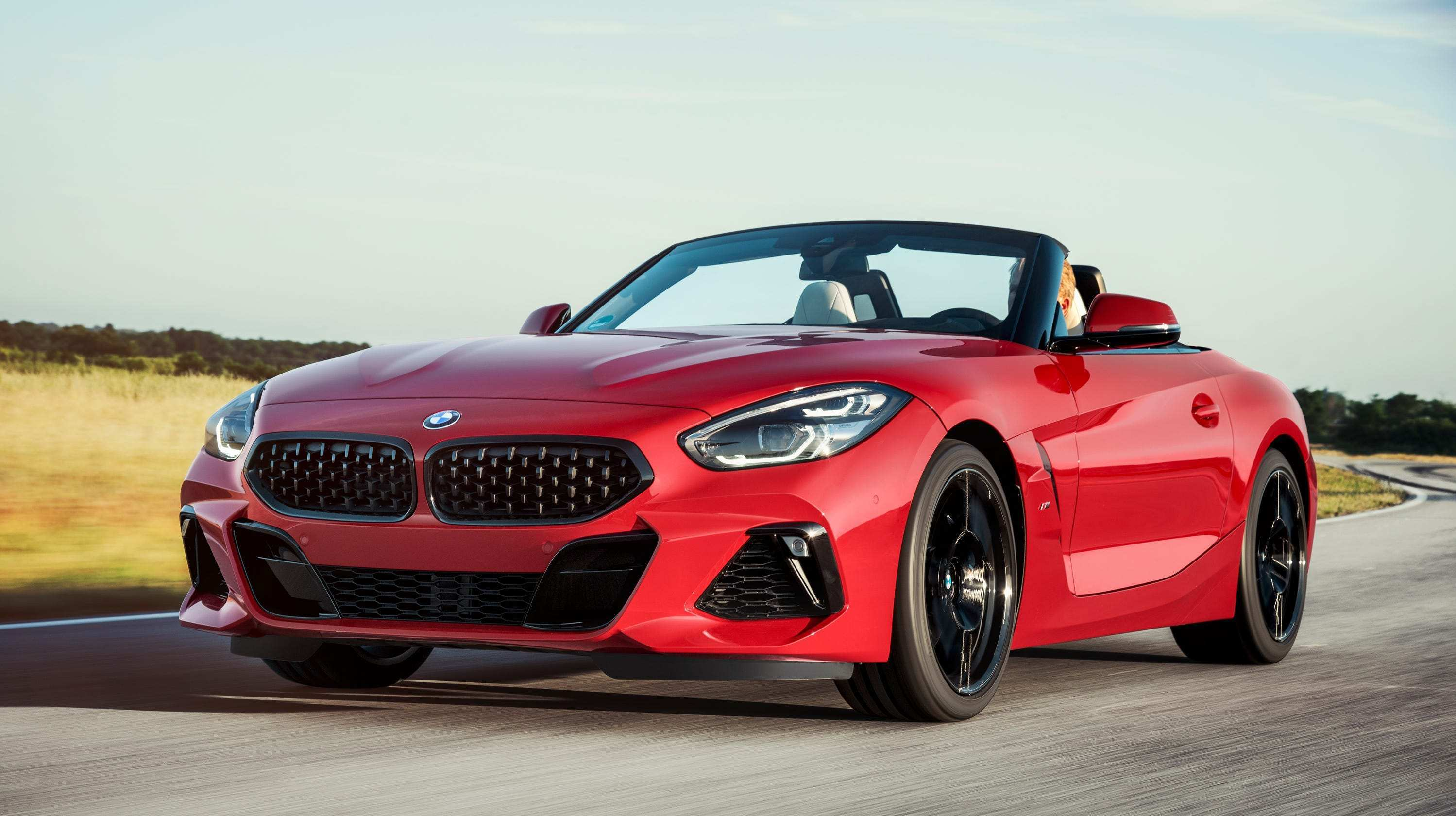 49 All New 2020 BMW Z4 Roadster Pricing