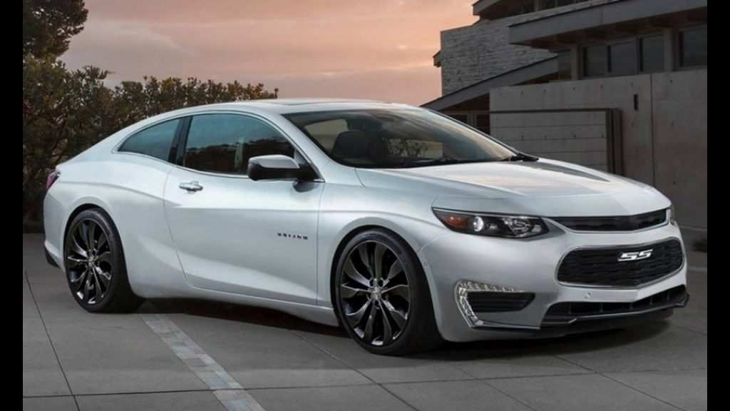 49 All New 2020 Chevrolet Malibu Engine