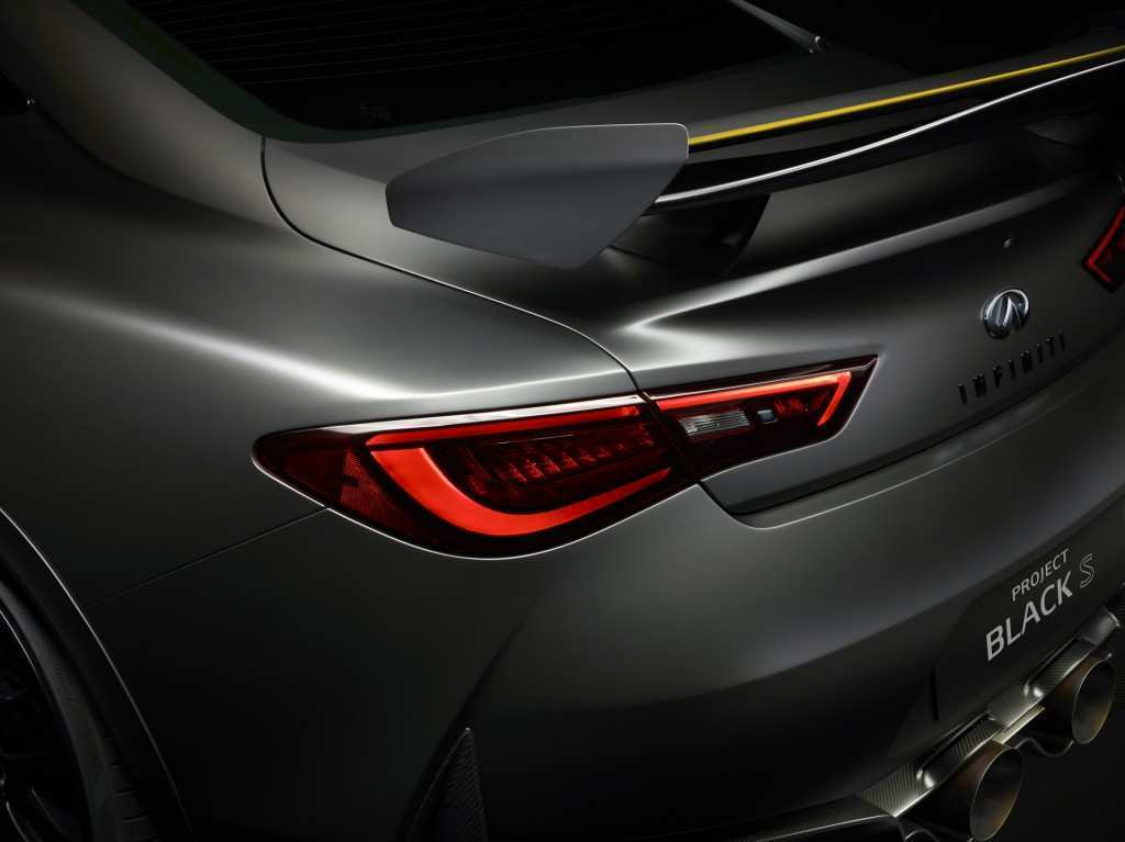 49 All New 2020 Infiniti Q60 Coupe Overview
