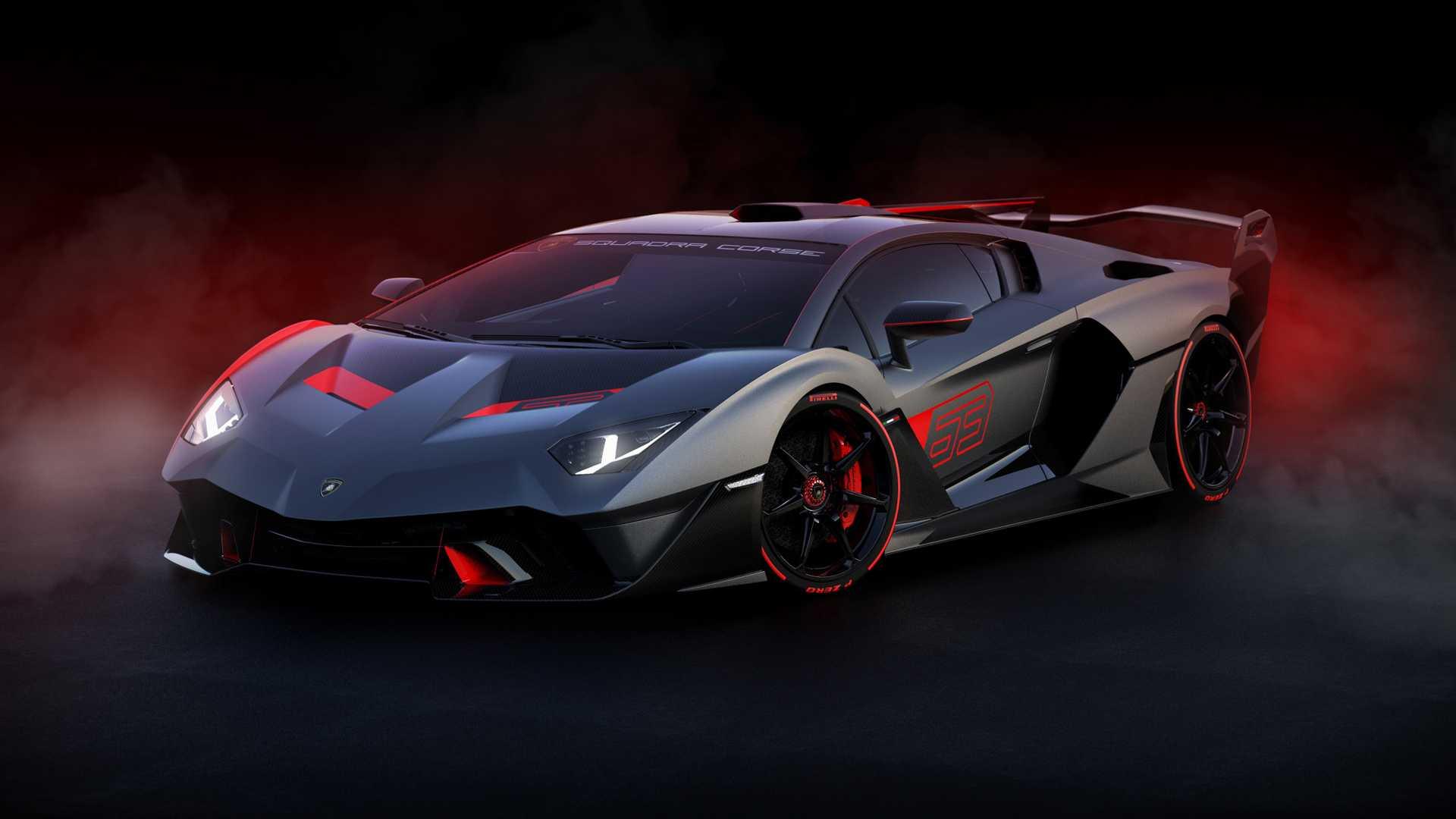 49 All New 2020 Lamborghini Aventador Images