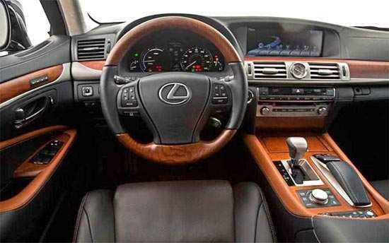 49 All New 2020 Lexus GX 460 Prices