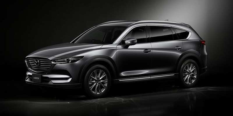 49 All New 2020 Mazda Cx 7 Price And Review