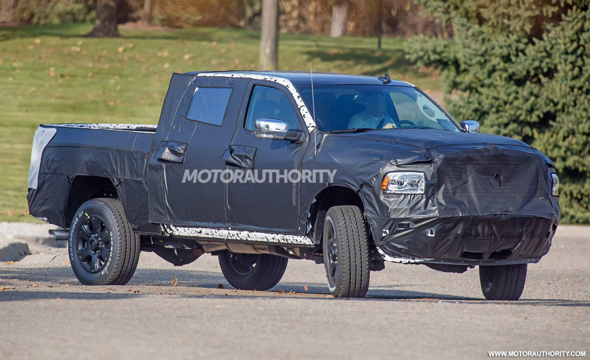 49 All New 2020 Ram 3500 Diesel Pictures