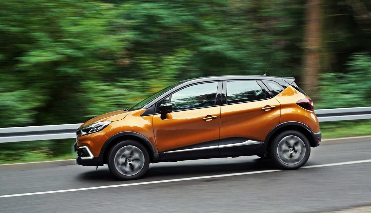 49 All New 2020 Renault Kadjar Performance And New Engine