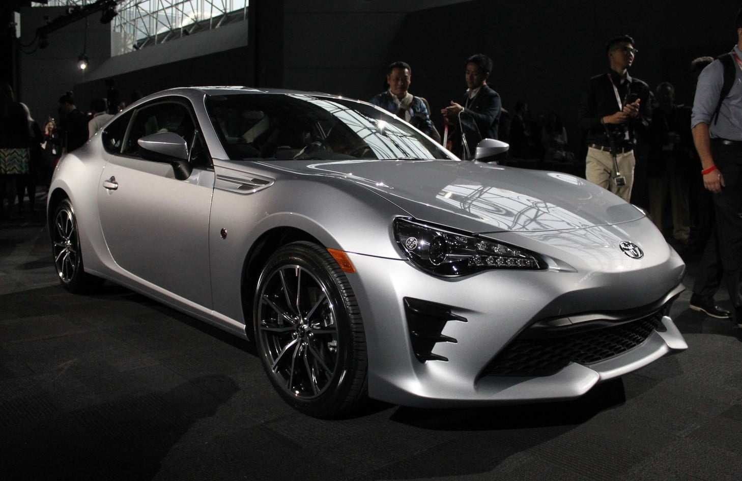 49 All New 2020 Scion FR S Sedan Specs And Review
