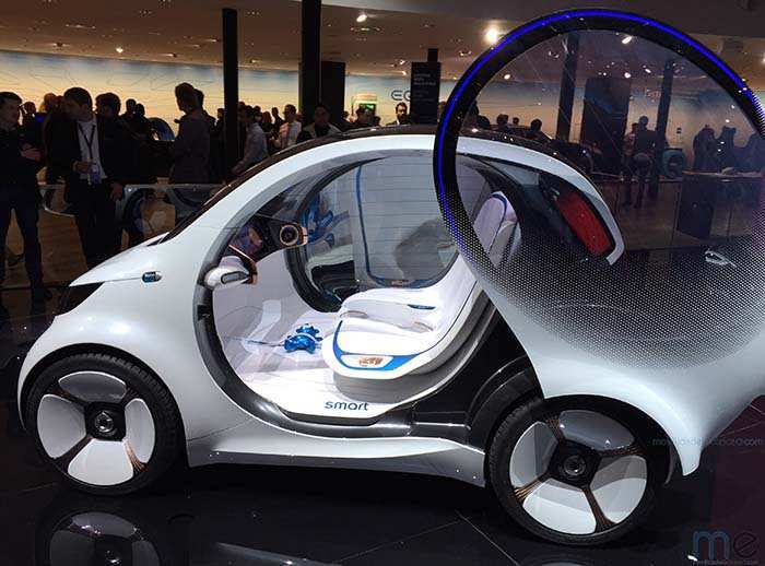 49 All New 2020 Smart Fortwos Images