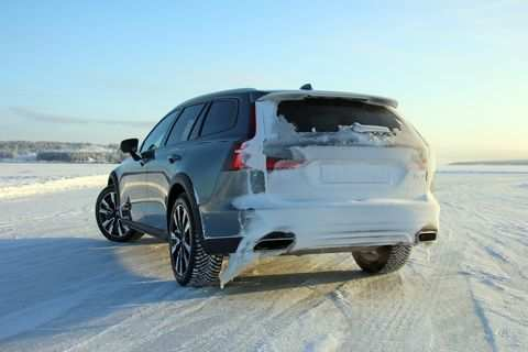 49 All New 2020 Volvo Xc70 Wagon Review And Release Date