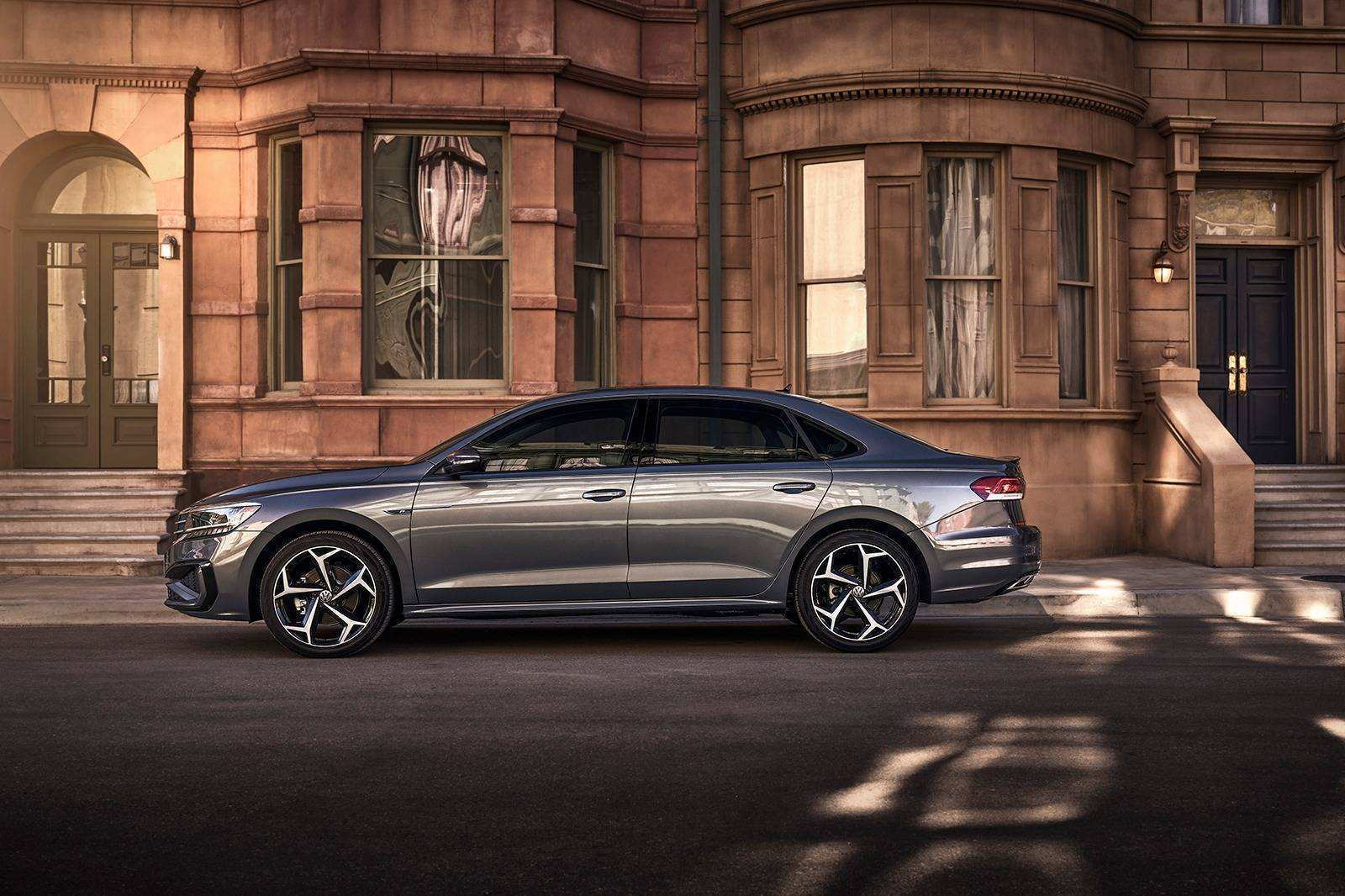 49 All New 2020 Vw Cc New Concept