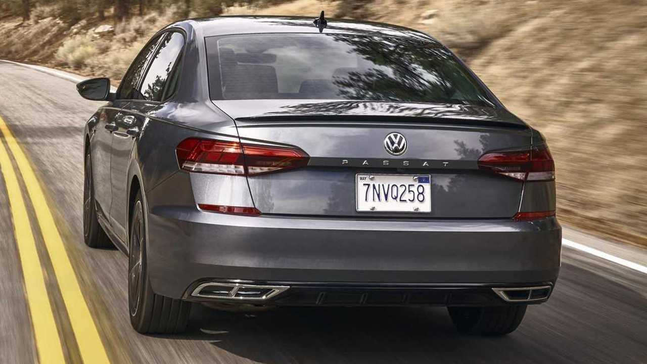 49 All New 2020 Vw Cc Spesification