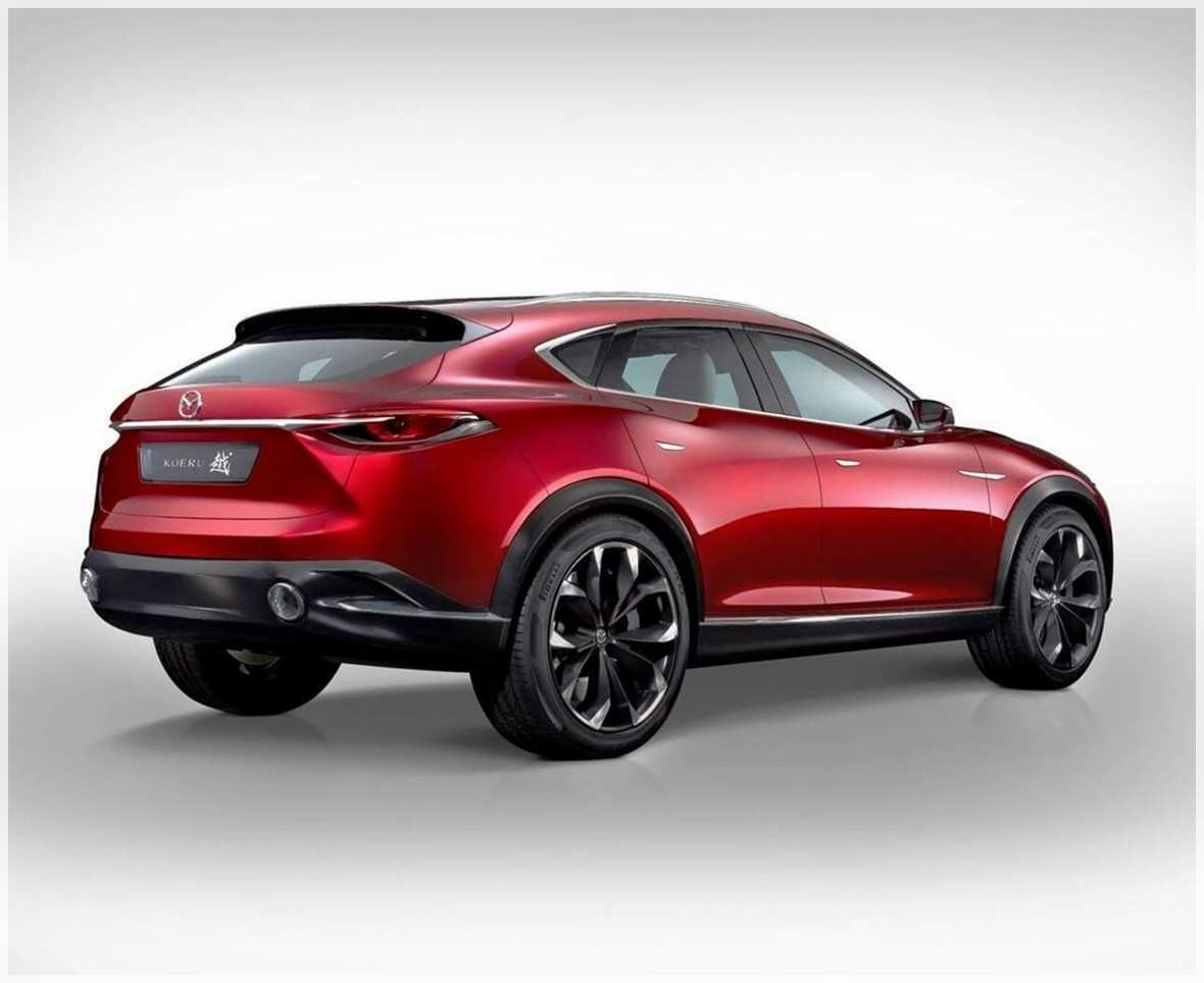 49 All New All New Mazda Cx 5 2020 Pictures