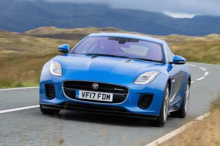 49 All New Jaguar F Type 2019 Review Redesign And Concept