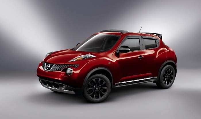 49 All New Juke Nissan 2019 Release Date