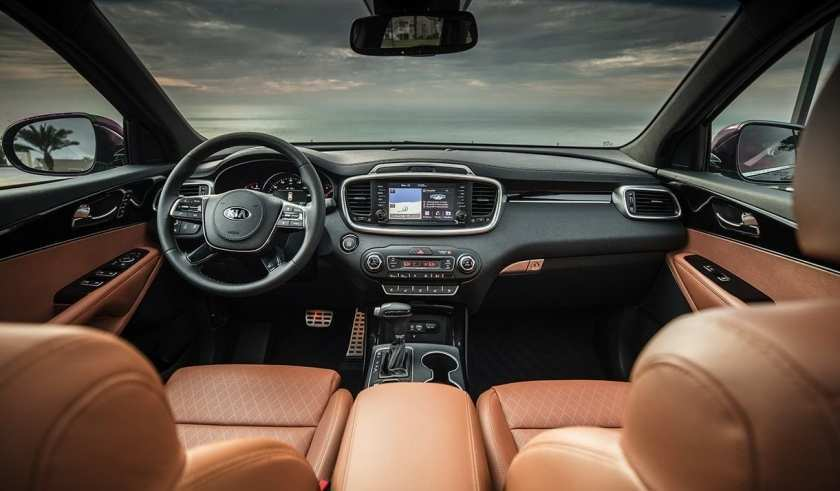49 All New Kia Classic 2019 Dates Specs And Review