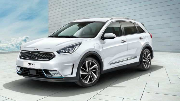 49 All New Kia New Suv 2019 Pictures