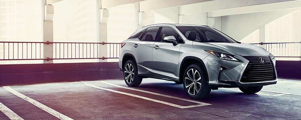 49 All New Lexus 2019 Colors Release