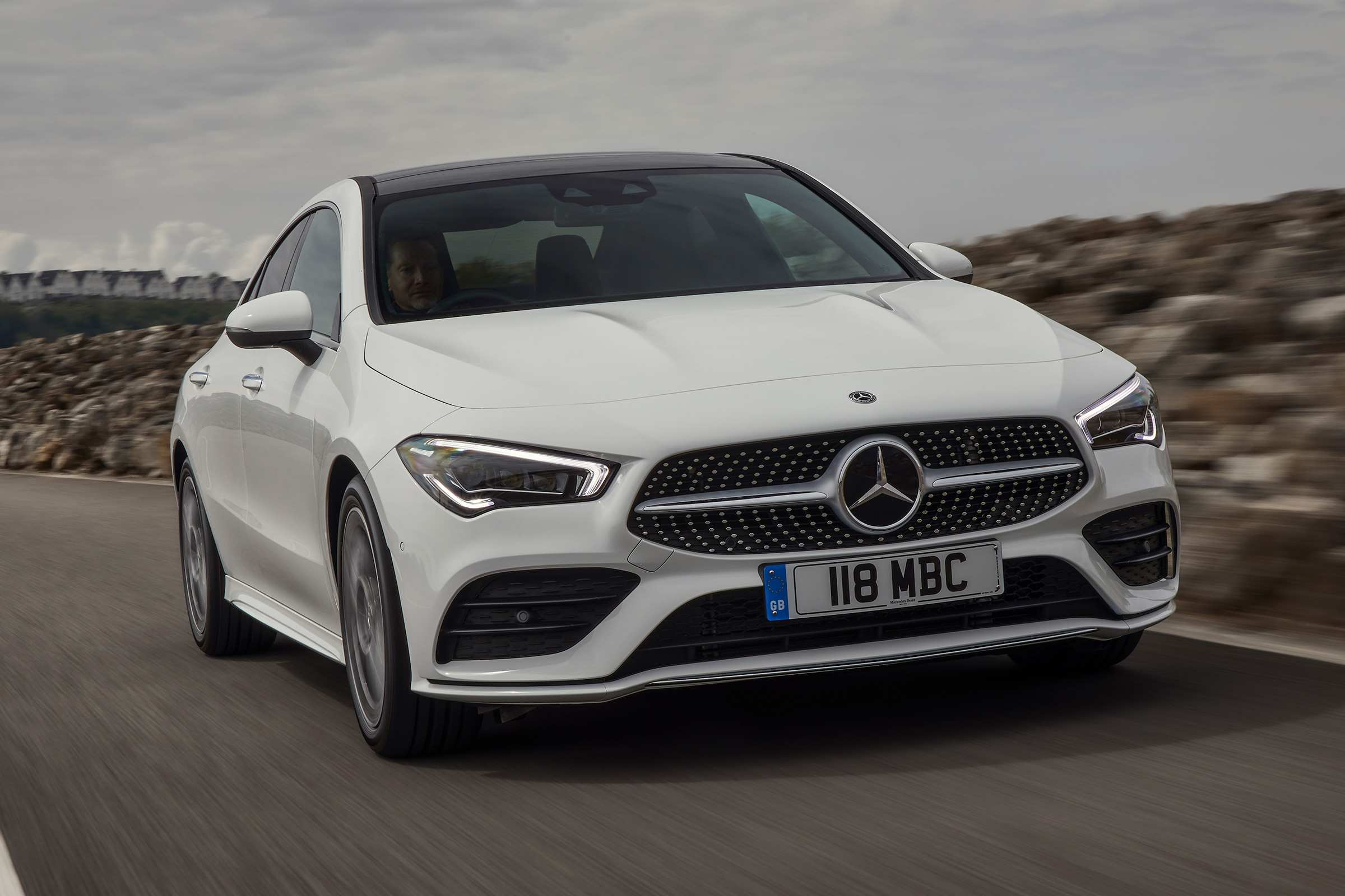 49 All New New Mercedes 2019 First Drive