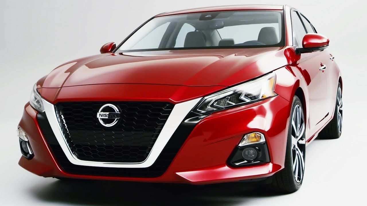 49 All New Nissan 2019 Malaysia New Concept