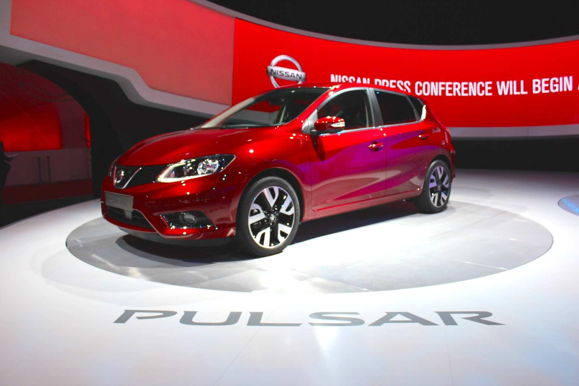 49 All New Nissan Hatchback 2020 Performance
