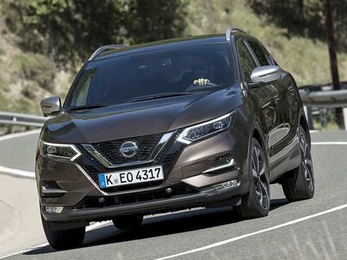 49 All New Nissan Qashqai 2019 Prices