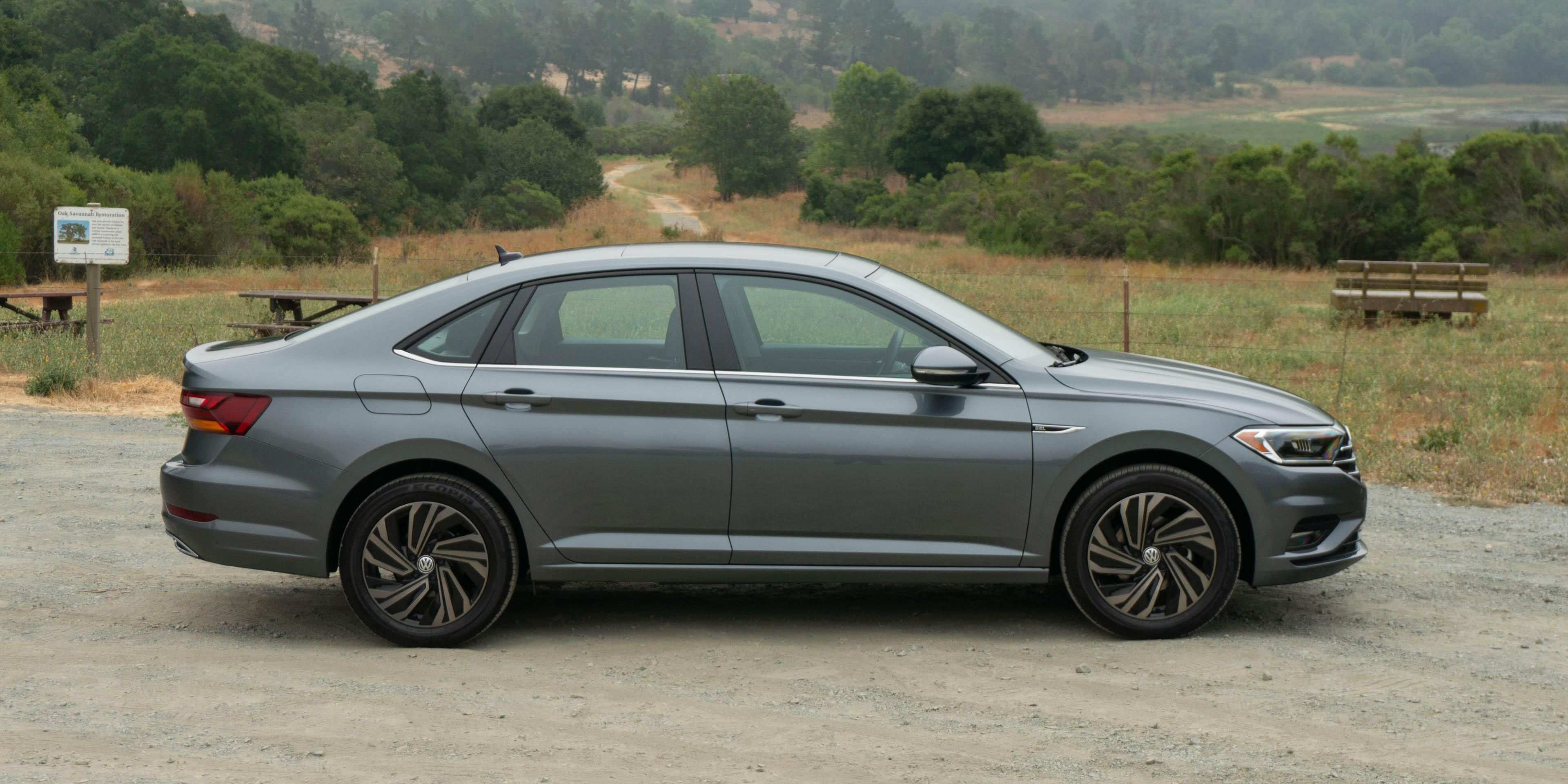 49 All New Volkswagen Jetta 2019 India Price And Review
