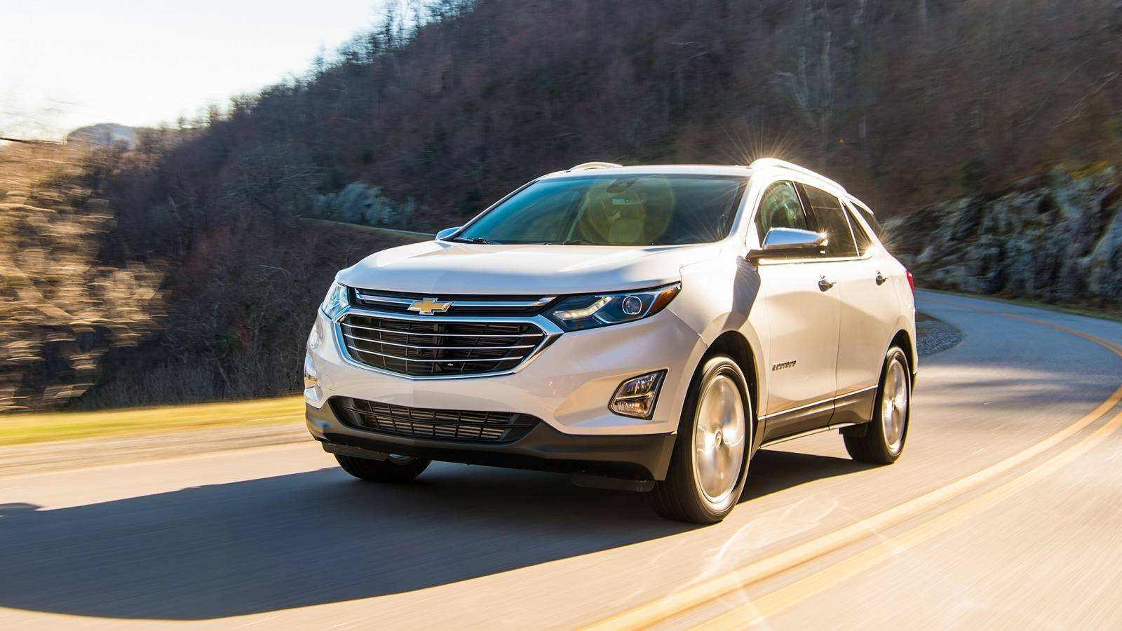 49 Best 2019 All Chevy Equinox Pictures