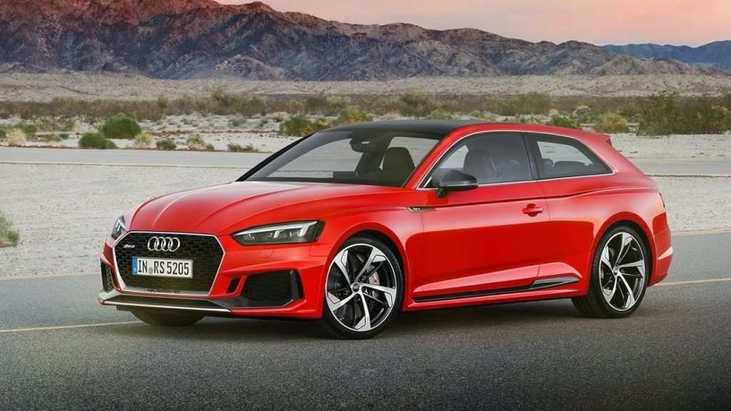 49 Best 2019 Audi Rs4 Price And Release Date