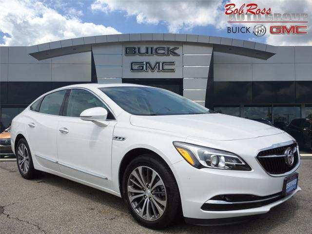 49 Best 2019 Buick LaCrosses Price