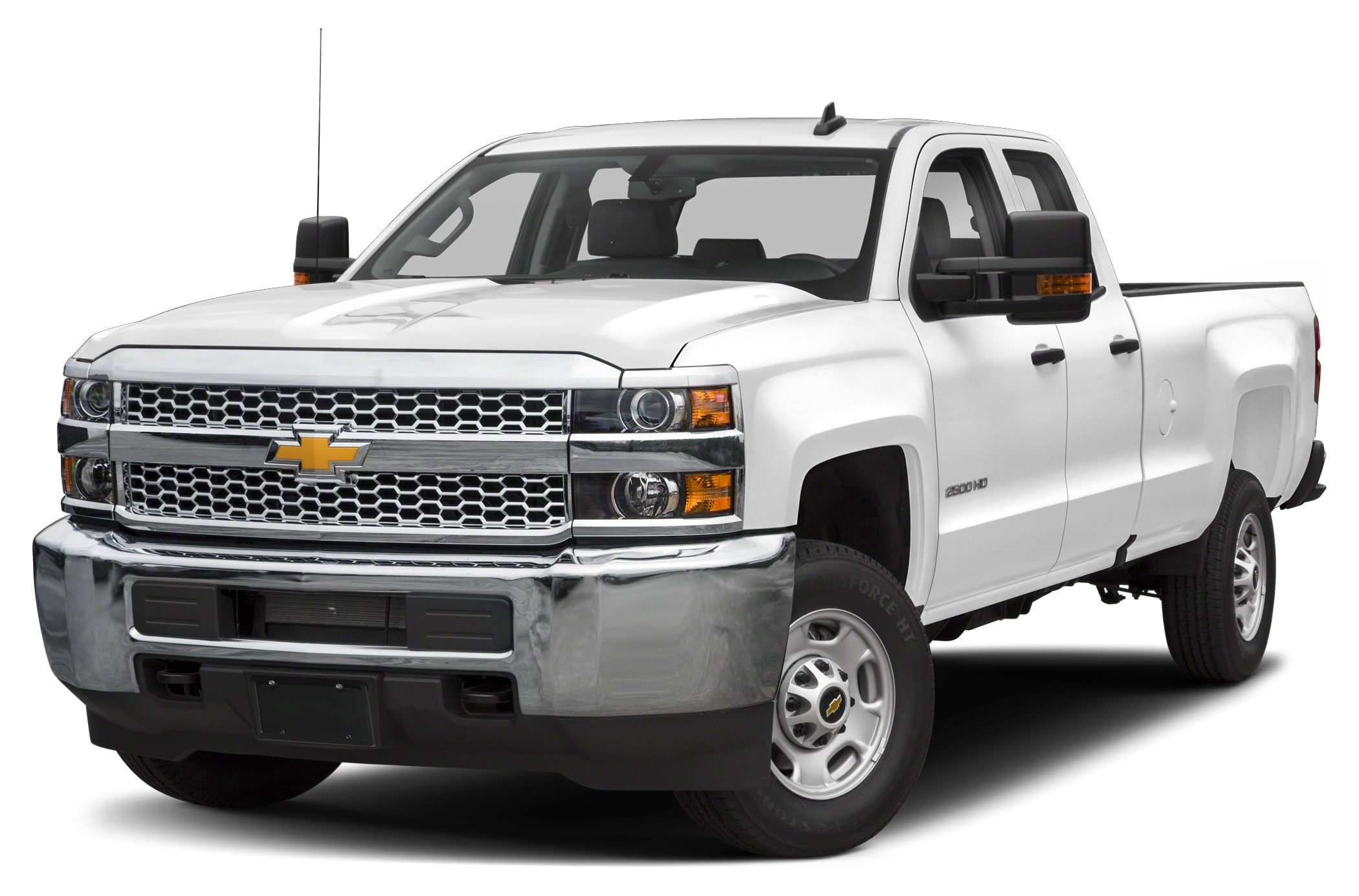 49 Best 2019 Chevy 2500Hd Exterior