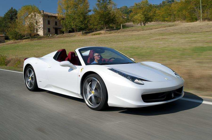 49 Best 2019 Ferrari 458 Spider First Drive