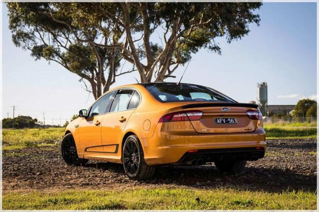 49 Best 2019 Ford Falcon Xr8 Gt Configurations