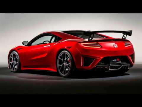 49 Best 2019 Honda Nsx Price Design And Review