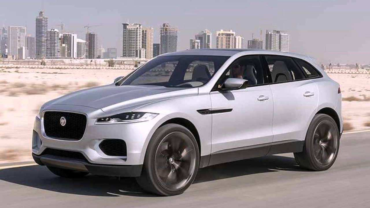 49 Best 2019 Jaguar Xq Crossover Concept And Review