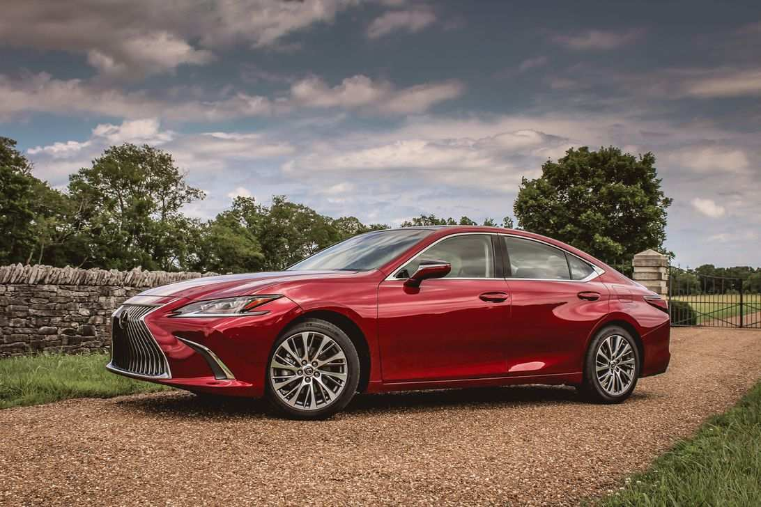 49 Best 2019 Lexus ES Configurations