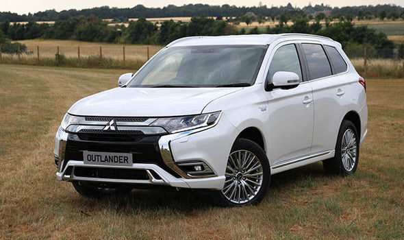 49 Best 2019 Mitsubishi Outlander Price And Release Date