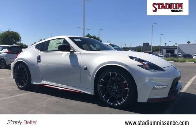49 Best 2019 Nissan 370Z Nismo First Drive