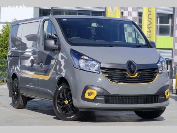 49 Best 2019 Renault Trafic Price Design And Review