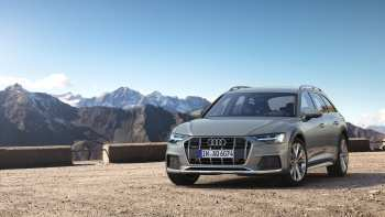 49 Best 2020 Audi A6 Comes Exterior And Interior