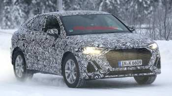 49 Best 2020 Audi Q4s Spy Shoot