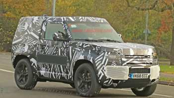49 Best 2020 Land Rover LR4 Specs and Review
