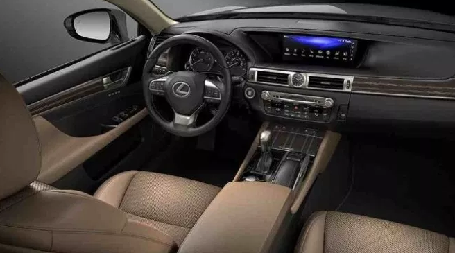 49 Best 2020 Lexus ES 350 Interior