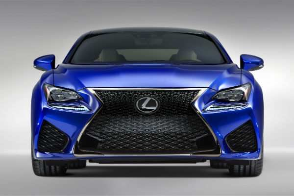 49 Best 2020 Lexus GS F Speed Test