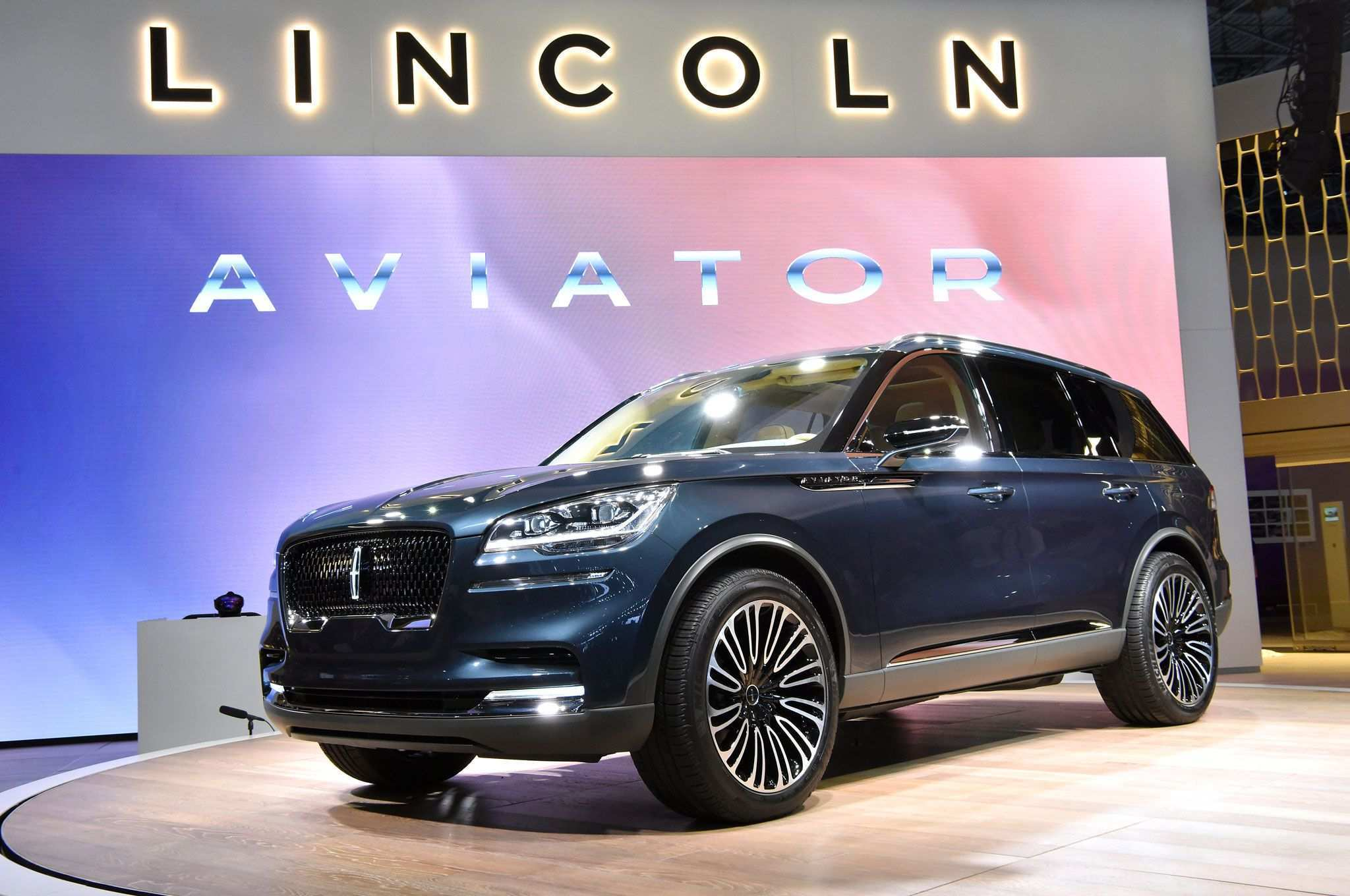 49 Best 2020 Lincoln Navigator Review
