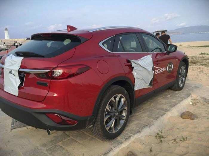 49 Best 2020 Mazda CX 9 Spesification