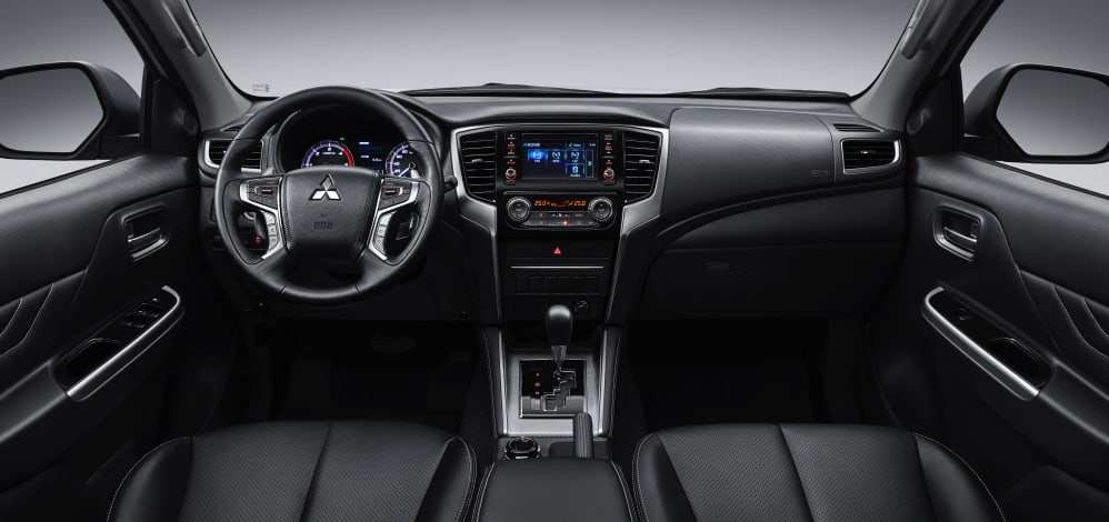 49 Best 2020 Mitsubishi L200 Price Design And Review