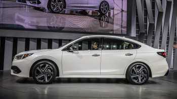49 Best 2020 Subaru Liberty Picture