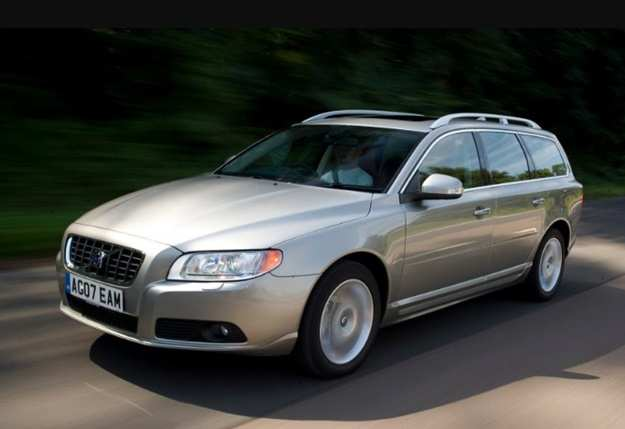 49 Best 2020 Volvo V70 Research New
