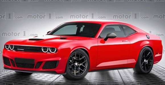 49 Best Dodge Charger 2020 Release Date New Model And Performance