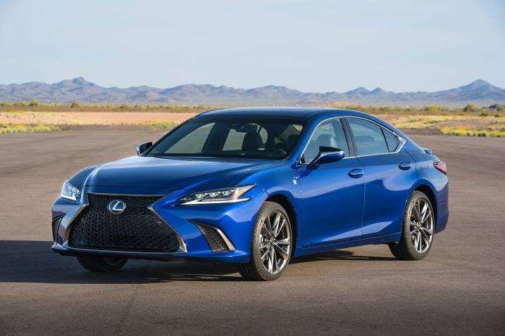 49 Best Is 350 Lexus 2019 Images